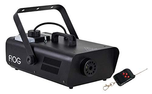 Involight FOG 1500 Nebelmaschinen Set