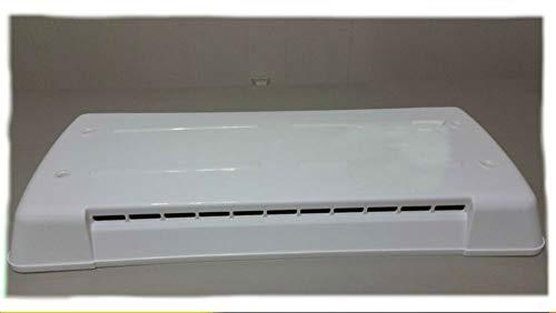 PARTSPLUS Dometic Refrigerator RV Roof Vent Lid Cover; Trailer Replacement Part