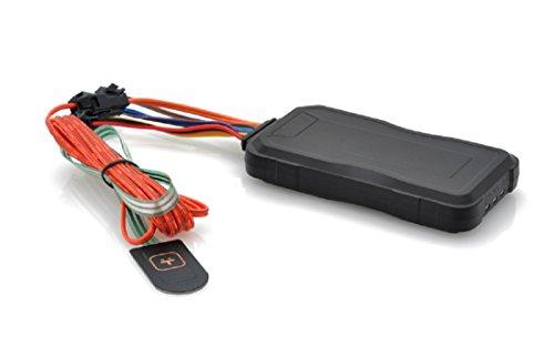 GPS Tracker G202 für Auto ,LKW, Boote, Motorrad, Quads kostenloses Portal App Abbildung 2