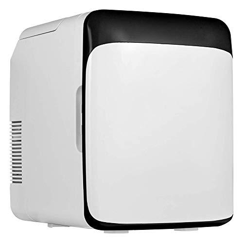 ZG-HOME Mini Kühlschrank 10L tragbarer...