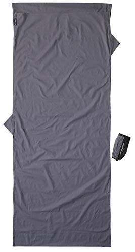 Cocoon Baumwollschlafsack Travel Sheet - Cotton - farbig