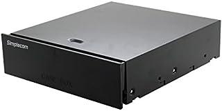 "Simplecom SC501 Desktop PC 5.25"" Bay Accessories Storage Box Drawer"