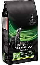 Purina Pro Plan Veterinary Diets HA Hydrolyzed Formula Dry Dog Food 6 lb