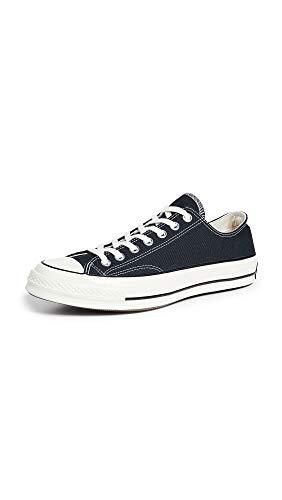 Converse Men's Chuck Taylor All Star '70s Sneakers, Black, 10.5 Medium US