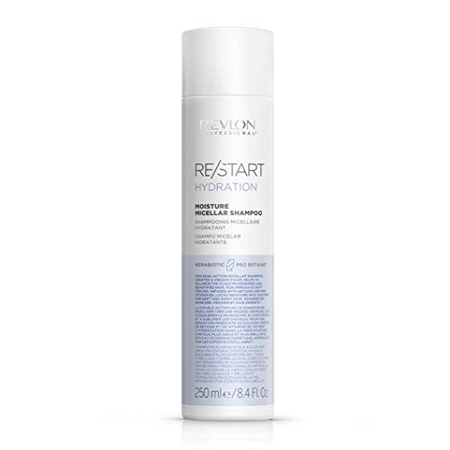 REVLON PROFESSIONAL RE/START Hydration - Moisture Micellar Shampoo 250 ml