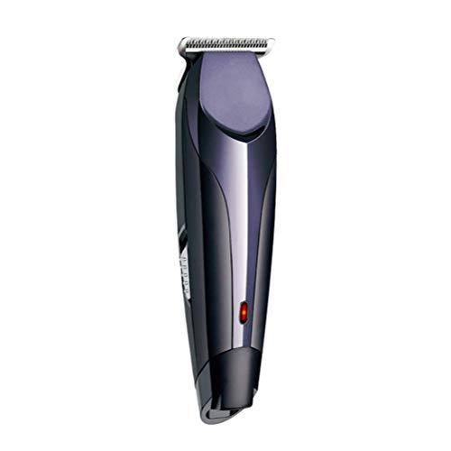 Professionnel De Précision Tondeuse À Cheveux USB Rechargeables Tondeuse À Cheveux Électriques 30 ° Coupe Coiffeur Outils De Coiffure Rasage Machine À Raser