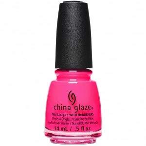 China Glaze Nail Polish, Don't Be Sea-Salty 1608
