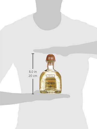 Patrón Reposado Tequila (1 x 0.7 l) - 5
