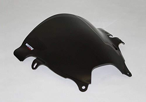 BODYSTYLE Racing Cockpitscheibe kompatibel mit SUZUKI GSF 1200 S Bandit 2001-2005 WVA9