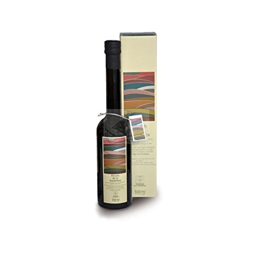 Rincon de la Subbetica 500 ml - Aceite de Oliva...