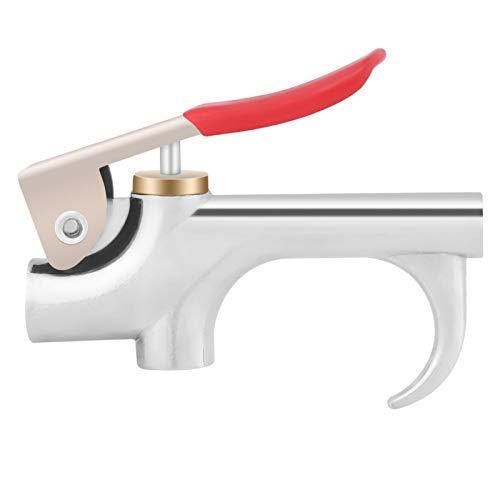 Kit de soplado de compresor, 14 piezas, herramienta de compresor de aire, pistola de soplado, eliminación de polvo, kit de accesorios de boquilla neumática