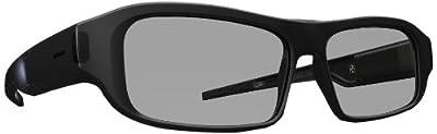 XPAND X105-RF-X1 Rechargeable 3D RF/Bluetooth Glasses,Black
