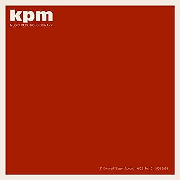 Kpm Brownsleeves: Kpmlpb 35