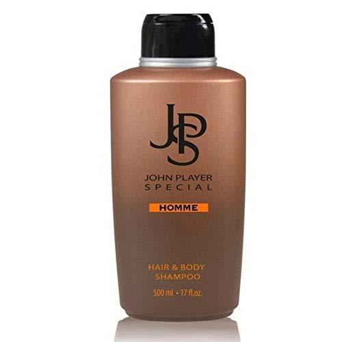 John Player Special Bagnoschiuma Shampoo Homme 500ml