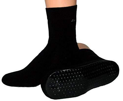 Socken Homesocks ABS Stoppersocken schwarz 43/46