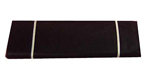 "54"" Tulle Fabric Bolt-40yds (Black)"