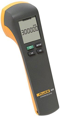 Fluke - Fluke-820-2 820-2 LED Stroboscope