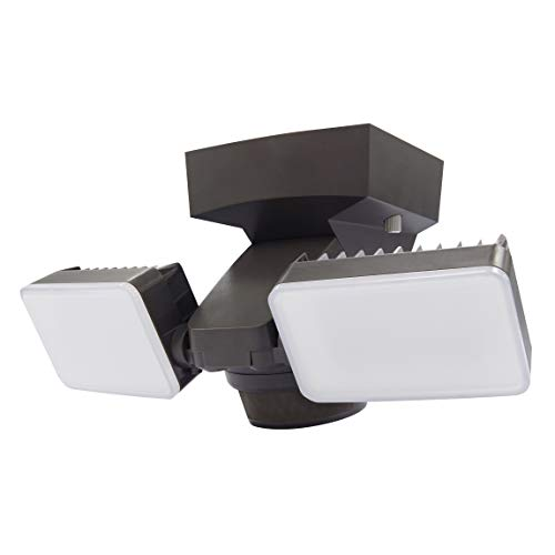 FLI Products LED Motion Activated Security Light