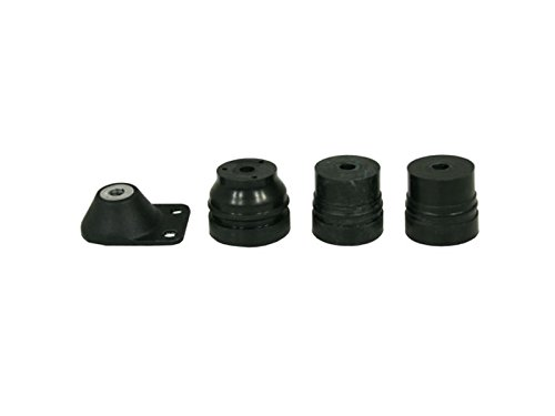 Sägenspezi Vibrationsdämpfer Set passend für Stihl 038AV 038 AV Super Magnum MS380