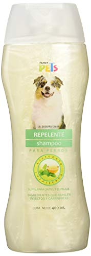 Fancypets FL3852 Champú Repelente, 400 ml