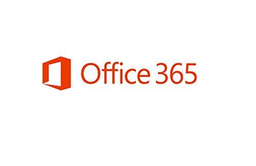 Microsoft Office 365 (Plan E3) - Abonnement-Lizenz (1 Jahr)