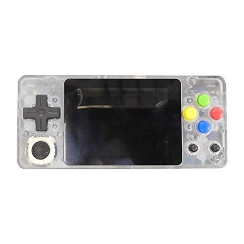 winnerruby Handheld Arcade Palm Open Source PSP. La Segunda Consola de Juegos Generación para Small Dragon King PS1 GBA SFC.