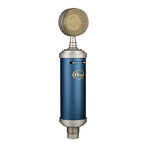 Top 10 Best Budget Condenser Microphone 2021 - Buying Guides