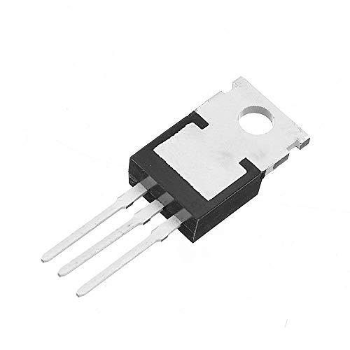 SHANG-JUN Fácil de Montar BT137-800E TO220 TO220 BT137-800 IC (30pcs) Conveniente