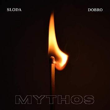 Mythos (feat. Dobro)