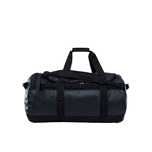 Our #2 Pick is the The North Face Base Camp Duffle Bag