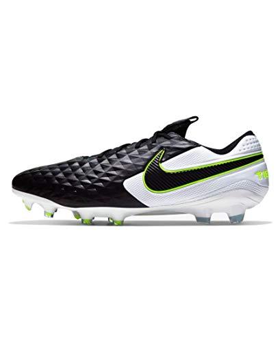 Nike Legend 8 Elite FG Calcio Cleats, multicolore (N/A ), 40.5 EU