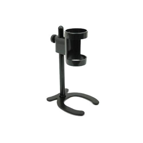 Dino-Lite MS09B, Black Table Top Small Size Stand (Pack of 4 pcs)
