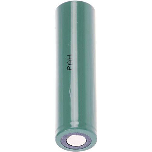 FDK HR-4 / batterie 3FAU Ni-Mh, 1.2V 4500mAh (18 mm x 67,5 mm)
