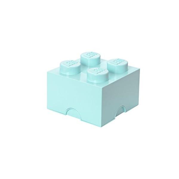 Room Copenhagen Lego Storage