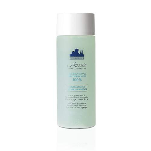 Aquaria Thermal Cosmetics Struccante Occhi, 125 ml