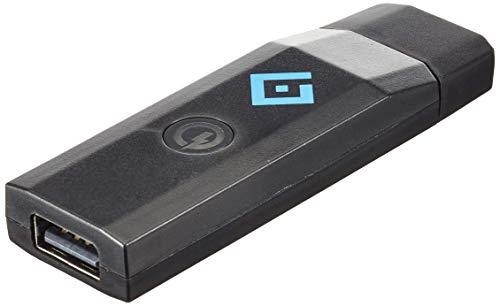 HDFury HDF0020-1 Nano GX - HDMI zu VGA D/A-Signalkonverter inkl. Gamma Regulierung + Audio, max. 1080p / FullHD