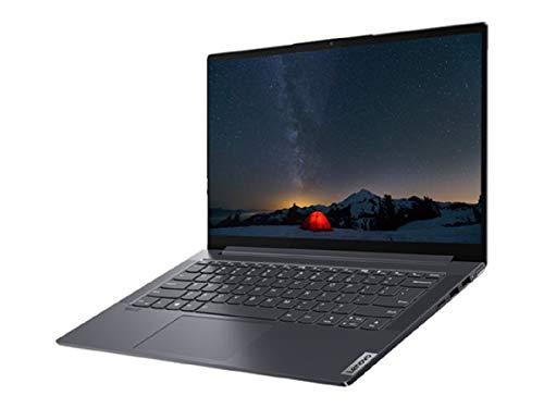 Lenovo Yoga Slim 7 14ARE05 82A2 - Ryzen 7 4800U / 1.8 GHz - Win 10 Home 64-Bit - 16 GB RAM - 512 GB