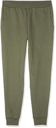 Marca Amazon - find. Pantalones Estilo 'Jogger' de Tacto Sua