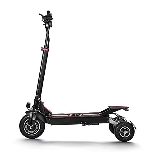YHWL Elektrischer Scooter Faltbarer...