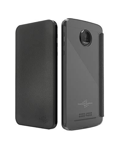 Capa Protetora, Motorola Z, Preto