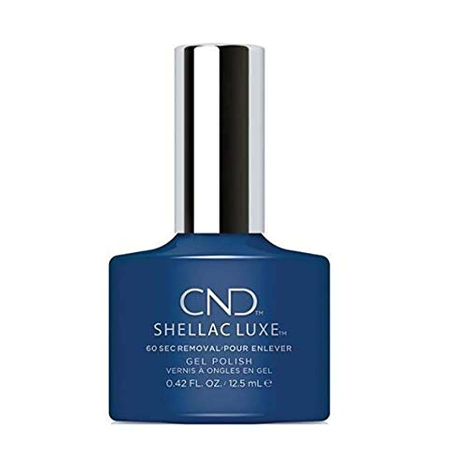 仮定、想定。推測リーガン動CND Shellac Luxe - Winter Nights - 12.5 ml / 0.42 oz