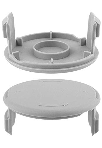 Best Review Of The Sharkyspool Replacement Spool Cap,Ryobi AC14HCA One+ Replacement Spool Cap for Ry...
