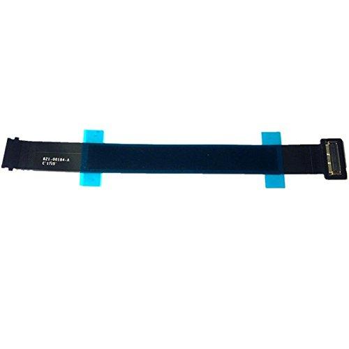 OLVINS Touchpad Trackpad Ribbon Flex Kabel 821-00184-A für Apple MacBook Pro Retina 13'' A1502 Jahr 2015