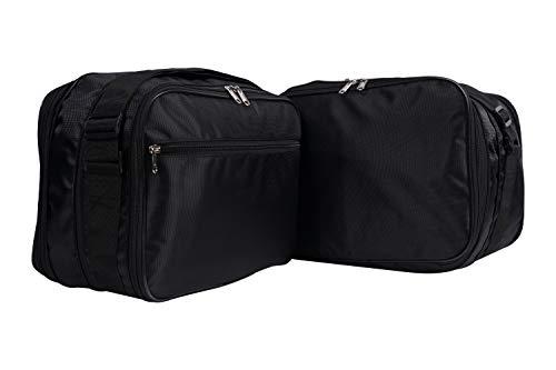 Juego de bolsas interiores aptas para maletas laterales Vario BMW F800GS, F700GS, R1200GS