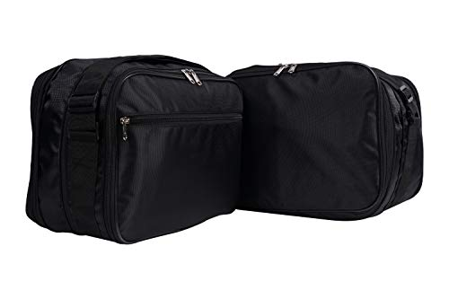 Bolsas interiores para maletas laterales BMW Vario F800GS, F700GS, R1200GS Vario