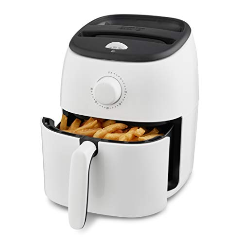 Dash DCAF200 Tasti-Crisp Electric Air Fryer + Oven Cooker with Temperature Control