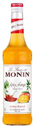 Monin Spicy Mango Syrup 700ml
