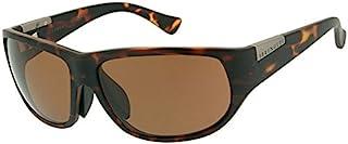 SERENGETI - Salerno II Gafas de Sol, Color Cristal Polarized Drivers, Lente Categoría 3, Color Marrón