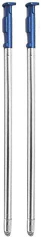 2PCS Stylo 4 Stylus Pen, Stylus Touch S Pen Replacement for LG Stylo 4, Q Stylus, Q Stylus+, Q8, Q Stylus Plus, Stylus 4, Q Stylo 4, Q710 (Blue)