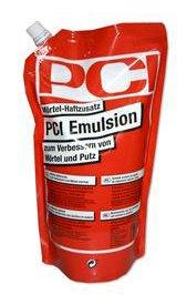 PCI Emulsion 1L Mörtel Haftzusatz